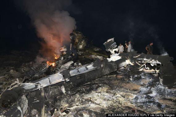 MH17 Crash Report: Black Box Recorders Reveal Plane's Crew Had No Warning Of