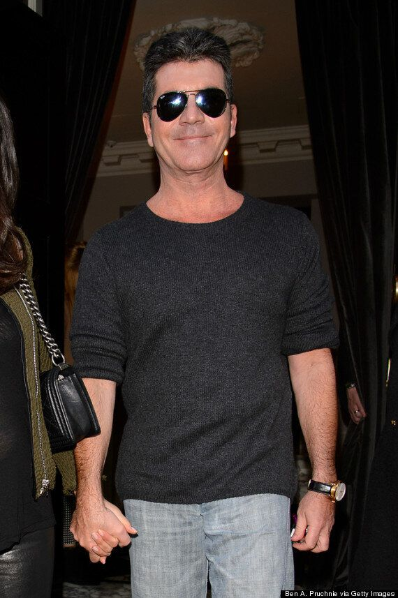 'X Factor' Boss Simon Cowell: 'I Want Louis Walsh Back As A Judge... But Cheryl Cole