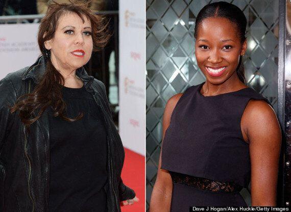 'Shameless' Star Tina Malone Lashes Out At 'Loose Women' Presenter Jamelia On