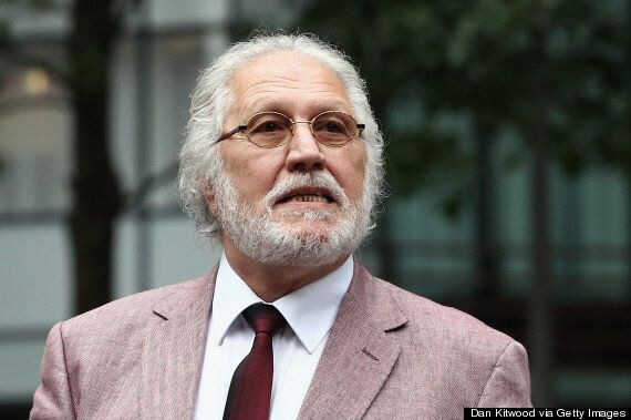 Dave Lee Travis 'Squeezed My Breasts' Alleges Female TV Personality In Former DJ's