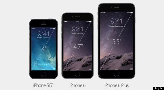 Apple iPhone 6 And 6 Plus: Release Date, Price And Key Features