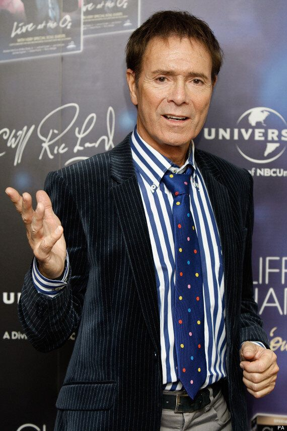 Cliff Richard Raid Report Defended By BBC News' Fran Unsworth - 'Why Wouldn't We Report