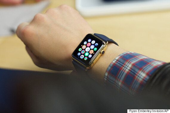Apple Watch Available Now With Starting Price At