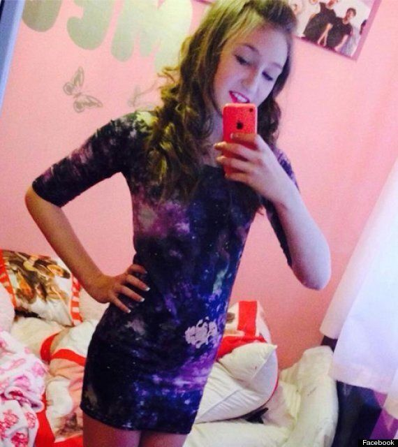 Pupil Keane Wallis Bennett Dies After Wall Collapses On Her In Liberton High School,