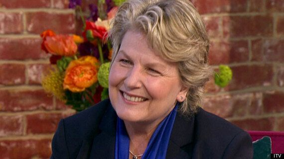 Sandi Toksvig Praises New Gay Marriage Legislation On 'This Morning': 'It's About Love And