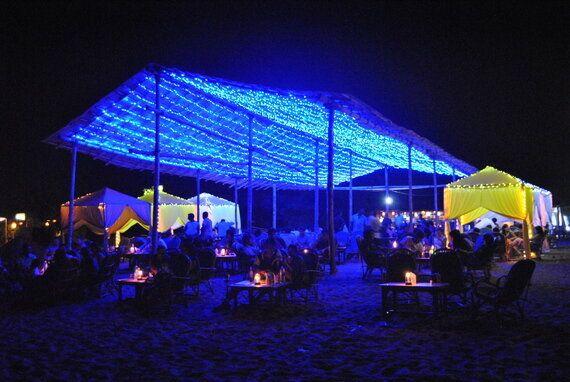 Goa dating club