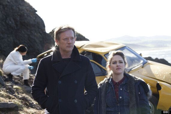 'Shetland' Review Episode 4 - 'Dead Water Part 2' Had Good Story, Better