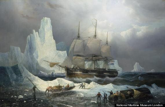Mystery Of British Franklin Expedition Ship Lost In Arctic Solved After 170