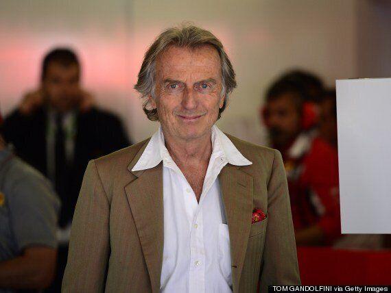 Ferrari Chairman Luca Di Montezemolo To Leave