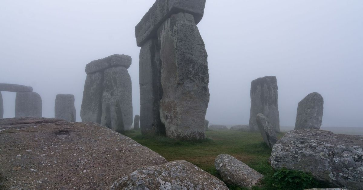 Stonehenge Researchers Have Made A Mindblowing Discovery