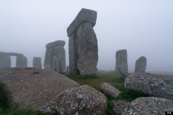 Stonehenge Archeologists Discover 17 New Monuments Surrounding The Iconic Stones