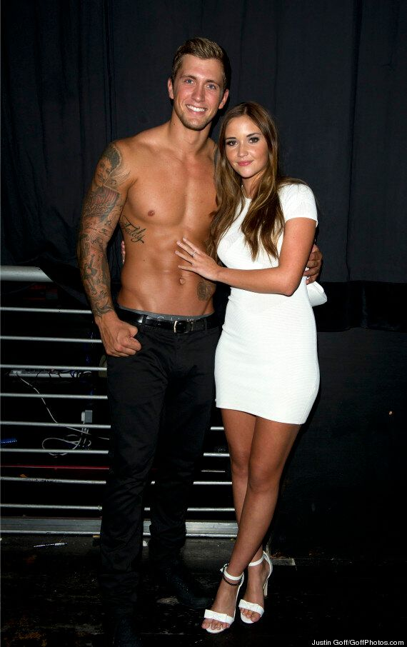 Dan Osborne Naked: 'TOWIE' Star Goes Nude For Dreamboys Performance Supported By 'EastEnders' Actress...