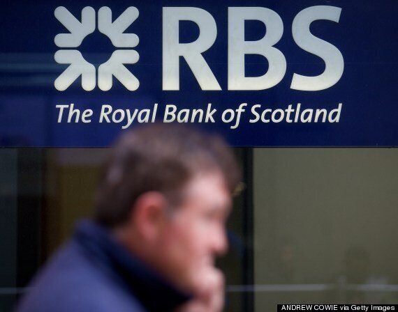 Royal Bank Of Scotland Would Relocate To London If Scotland Becomes