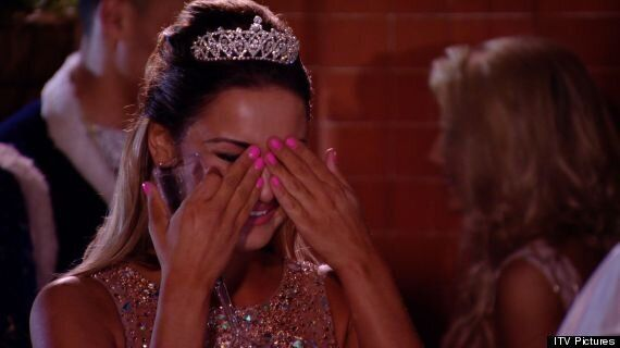 'TOWIE' Finale : Sam Faiers' Exit And Lydia Bright's Return Have Cast In Tears