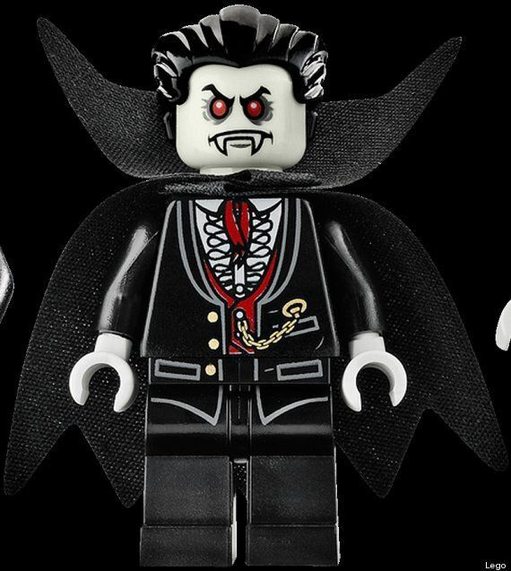 Lego Is A Tool Of Satan, That Turns Children To The Dark Side, Warns