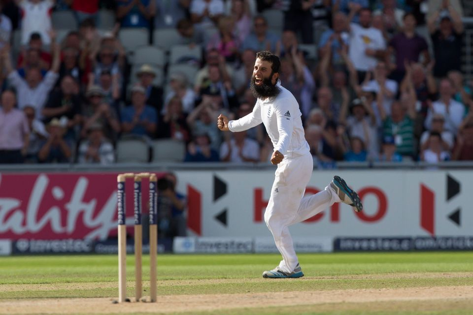 Moeen Ali Interview: 'I Am A Muslim, Yes, But I Am Also Very