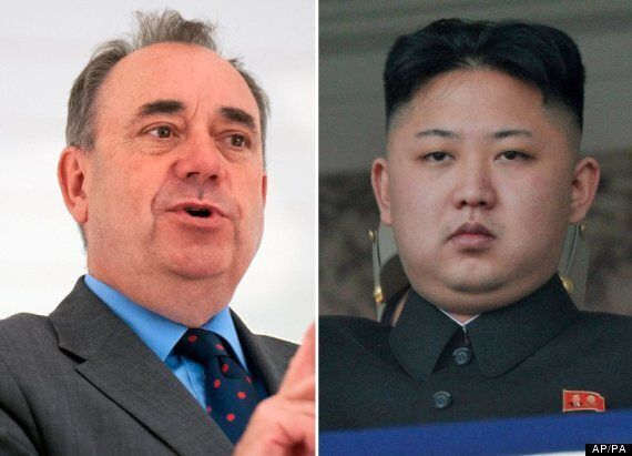 Scottish Independence 'Backed By North