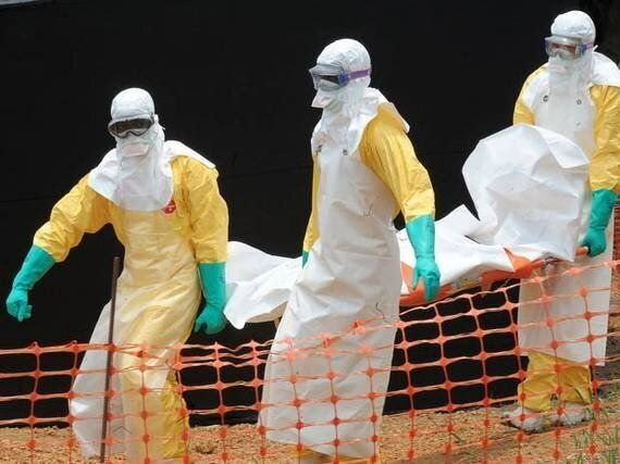 How Ebola, a Virus Not Worth Curing, Turned Into an Epidemic - Smaller States, Public Health and