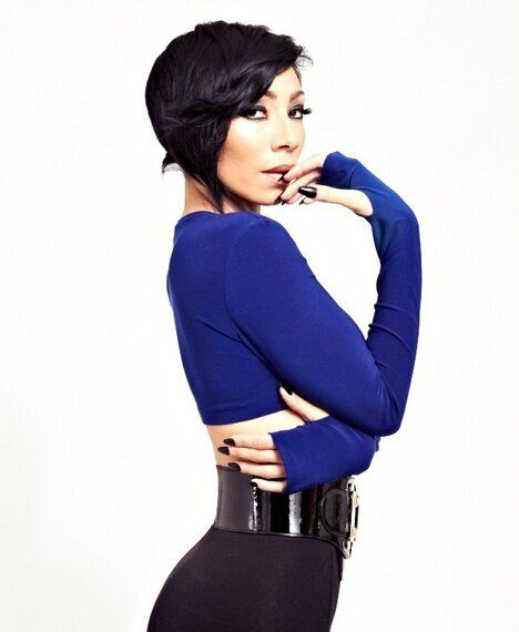 Bridget Kelly Sells Out Her 2nd UK