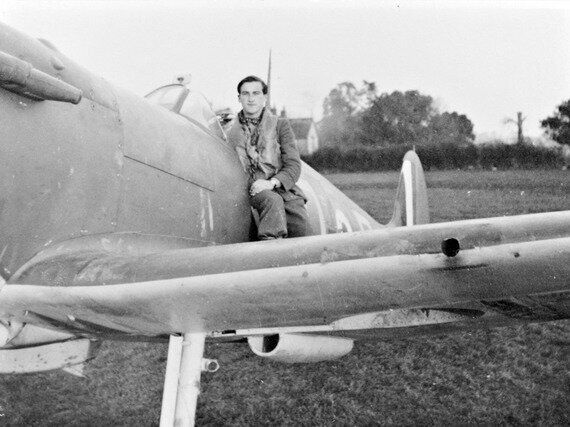 The Battle of Britain and the Debt We