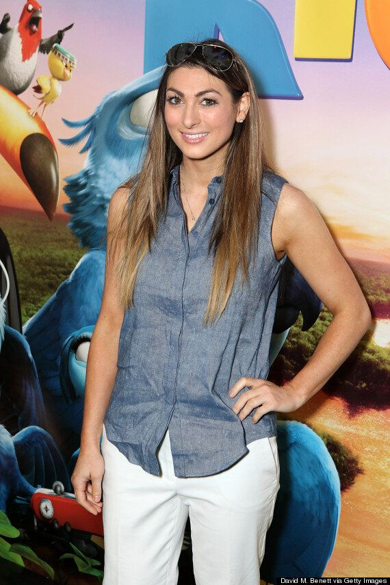 Luisa Zissman Hits Out At WAGs: Teens Need To 'Quit Chasing