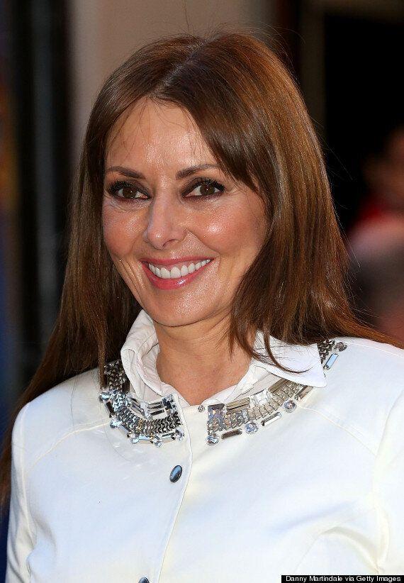 'Loose Women': Carol Vorderman Wants A 'Man Friday' On The