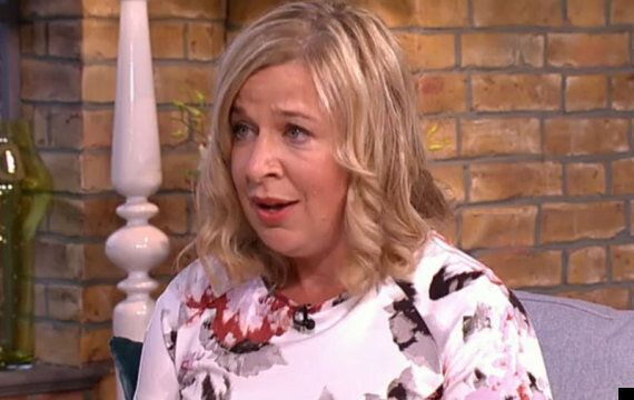 Katie Hopkins: 'The One Thing I Need As A Fat Person Is Tough Love. It's Not Fat Shaming, It's Honesty'