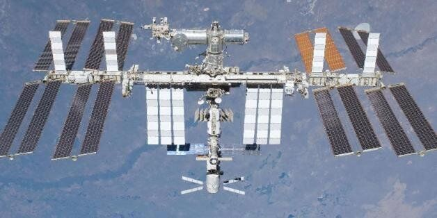 Nasa Suspends Cooperation With Russia Over Ukraine (But The Space Station Isn't