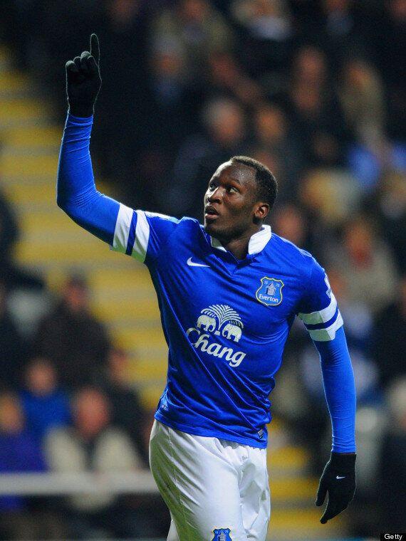 Romelu Lukaku Tottenham Transfer: Agent 'In Talks' OVer £25m
