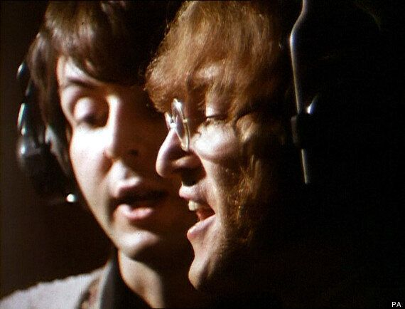 The Beatles At Abbey Road Studios - Sound Engineer Remembers John, Paul, George And