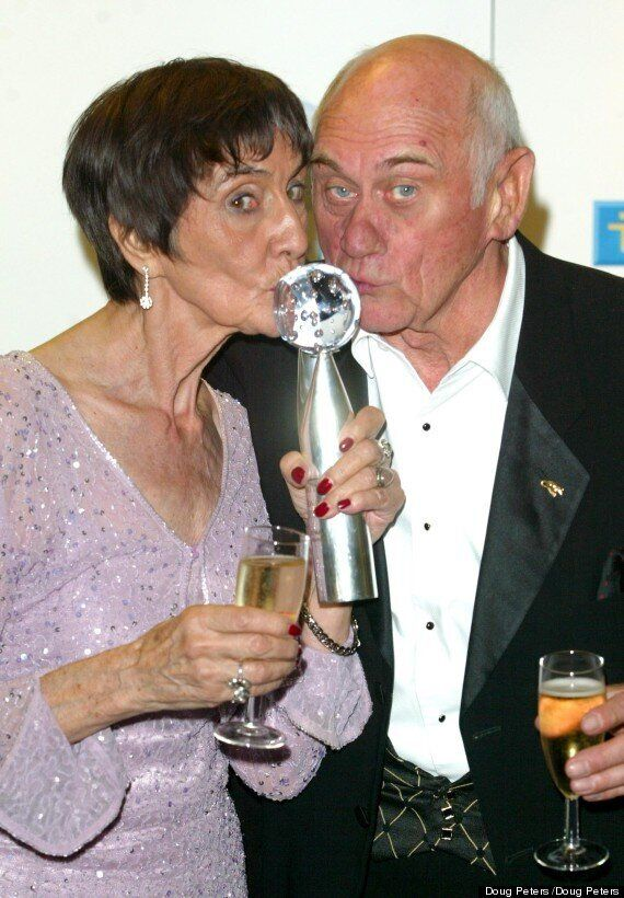 John Bardon Dead: 'EastEnders' Actor Who Played Jim Branning In BBC Soap Has Died, Aged