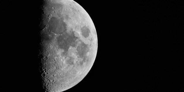 How Old Is The Moon? The Most Confusing Question Encountered This