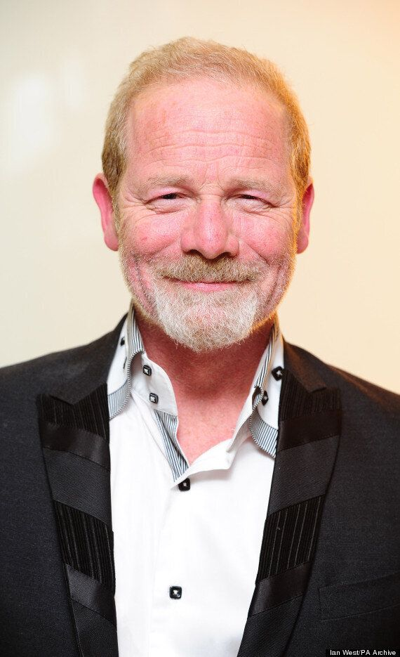 Trainspotting Actor Peter Mullan Hits Out At 'Bullying' Scottish Referendum No