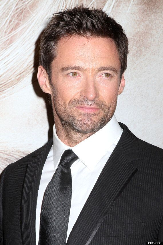 Hugh Jackman Reveals Joan Rivers Funeral Performance Of 'Quiet Please, There's A Lady On Stage'