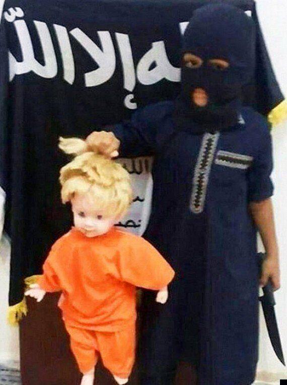 London Children 'Are Being Trained As Junior Jihadis,' Deputy Mayor