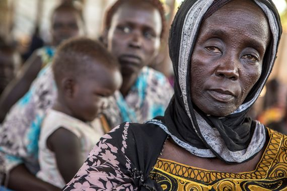 South Sudan's Leaders Must Do More to End