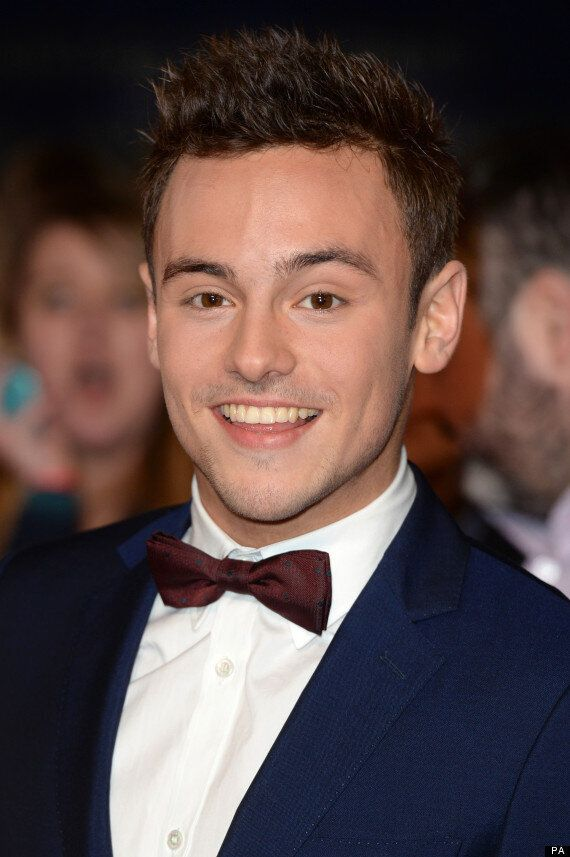 Tom Daley Says 'I'm A Gay Man Now' Five Months After Revealing Relationship With Dustin Lance