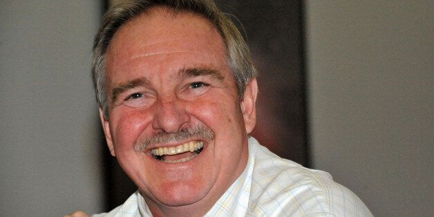 Professor David Nutt speaks at the Science Media Centre,