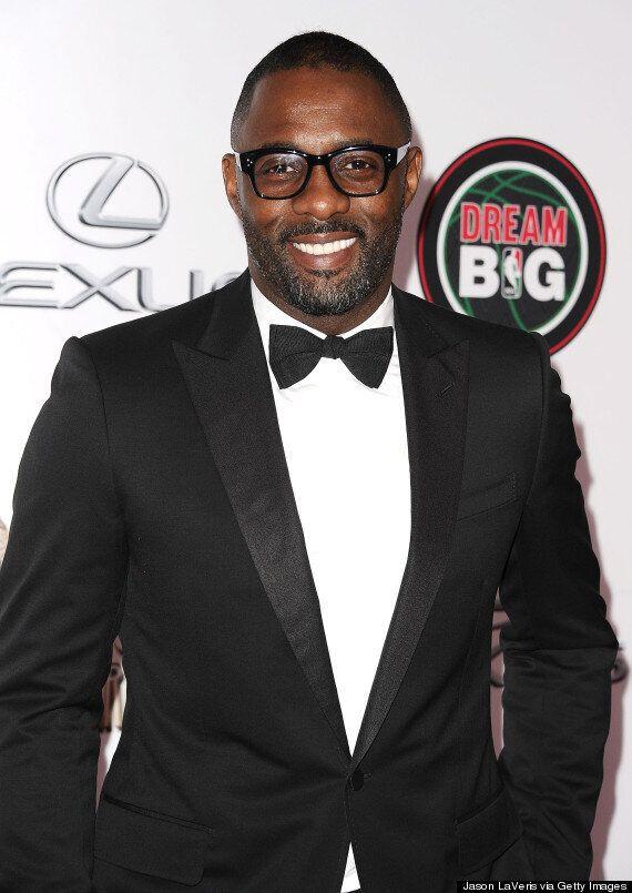 Idris Elba At Glastonbury 2014: 'Luther' Actor Confirms Festival DJ