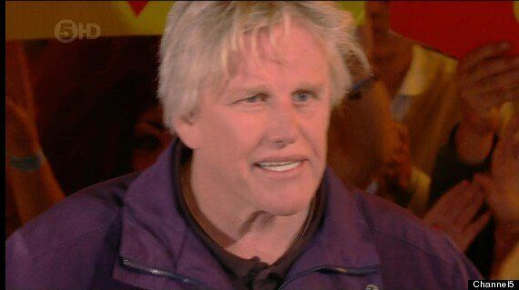 Celebrity Big Brother: Gary Busey Calls Britain 'Great' After Becoming The First American To Win The