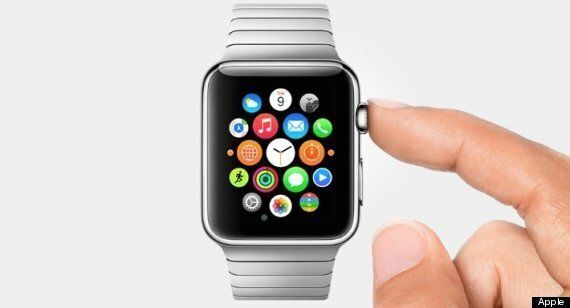 What to Expect in the Apple Watch