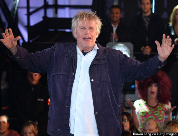 'Celebrity Big Brother' Winner Gary Busey Labels White Dee 'A Liar': 'I Didn't Expose Myself To My 'CBB'