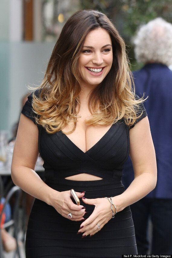 kelly brook - photo #31