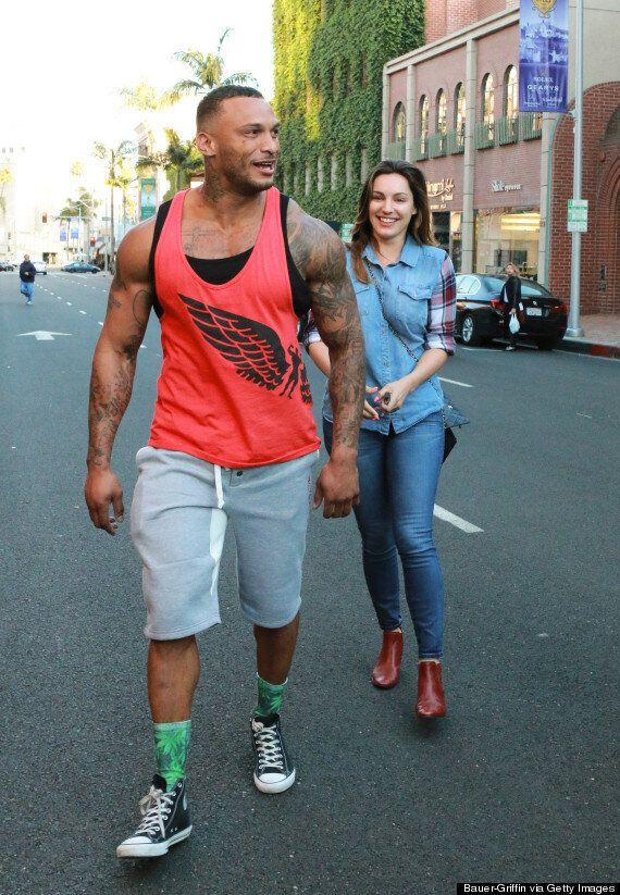 Kelly Brook And 'Celebrity Big Brother' Housemate Fiancé David McIntosh Planning Pregnancy
