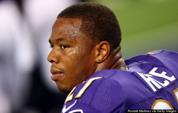 Ray Rice 'To Appeal' NFL's Indefinite