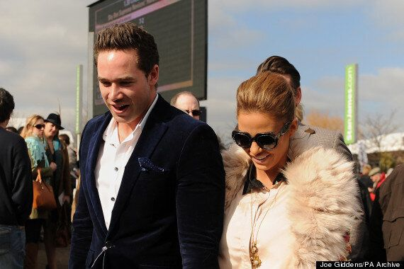 Katie Price Baby Name Revealed: Former Glamour Model And Kieran Hayler Name Their Baby Daughter