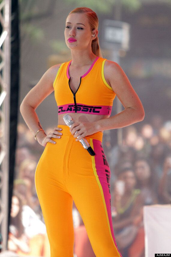 Iggy Azalea Sex Tape: Rapper's Ex-Boyfriend Insists The Tape Is Real, Amid Claims She's 'Underage' In...