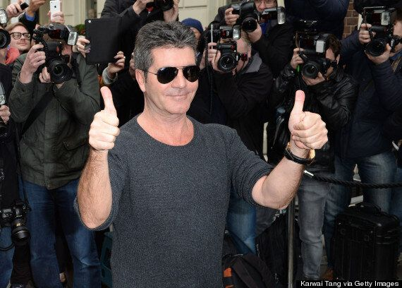 'The X Factor' Lowers Age Limit - 14-Year-Olds Can Now Audition For Simon Cowell And Cheryl
