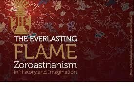 Zoroastrians Celebrate Noruz In