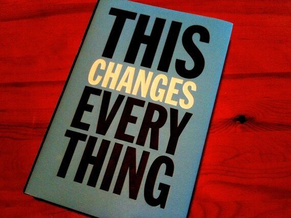 Climate Change Means Changing Capitalism: A Review of Naomi Klein's New Book 'This Changes